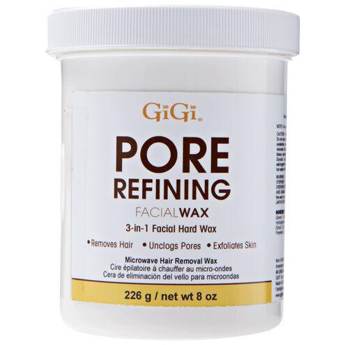 Pore Refining Facial Wax 8oz.
