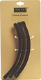 Black Clincher Combs