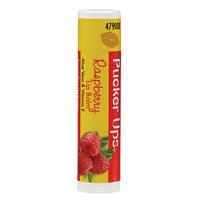Smoothing Raspberry Lip Balm