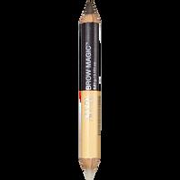 Brow Magic Pencil & Wax