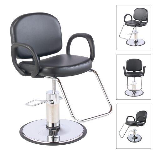 Pibbs Star Styling Chair Chrome Base