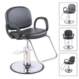 Pibbs Star Styling Chair Chrome Base