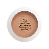 Get Perfect Color Adjusting Powder Tan