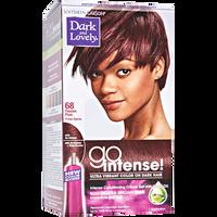 Go Intense Passion Plum Permanent Hair Color