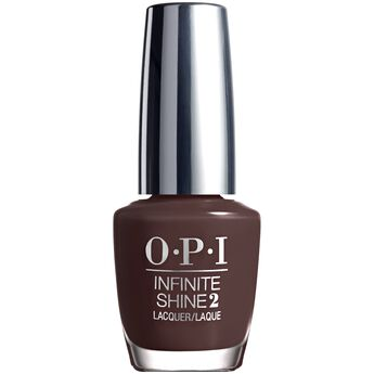 Infinite Shine Never Give Up Nail Lacquer