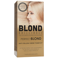 Perfect Blond Anti Yellow Kit