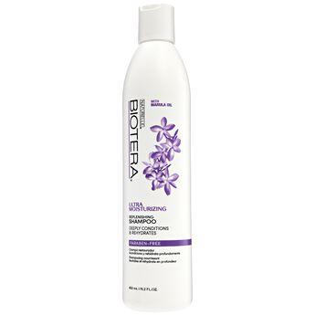 Ultra Moisturizing Shampoo