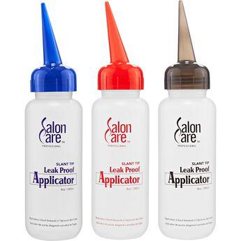 Leakproof Slant Tip Applicator Bottle