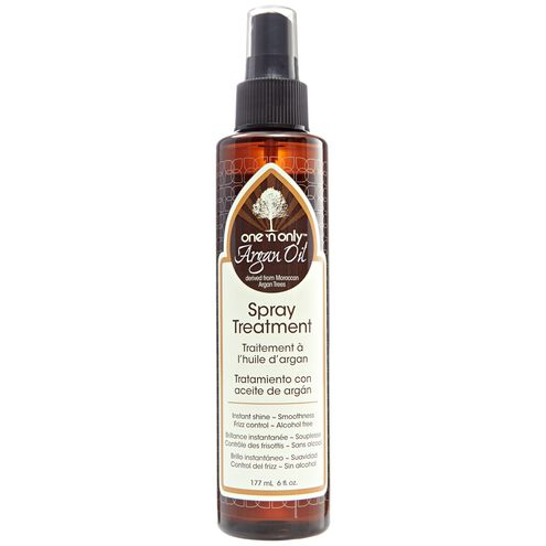 Argan Oil Spray Treatment