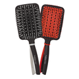 Vented Cushion Paddle Brush