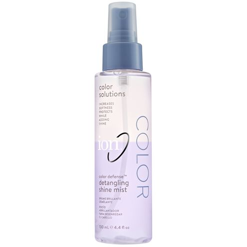 Color Defense Detangling Shine Mist
