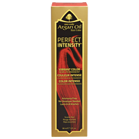 Perfect Intensity Scarlet Red Semi Permanent Hair Color