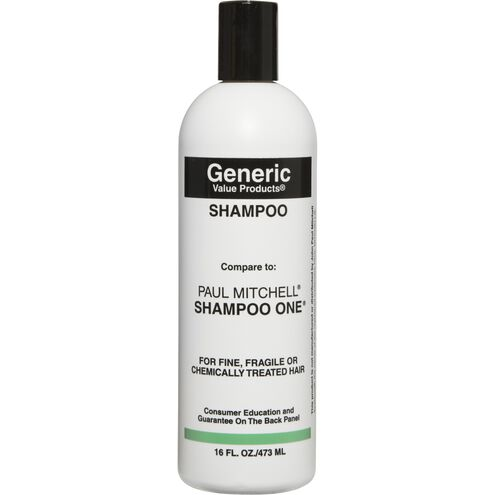 GVP Generic Value Products Shampoo