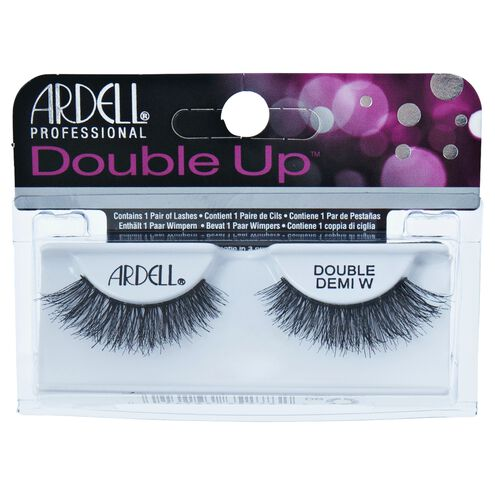 Double Up Demi Wispies