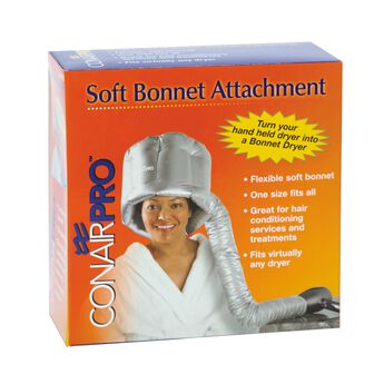 Soft Bonnet Attachment