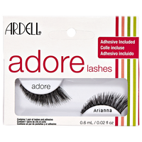 Adore Arianna Lashes with Adhesive