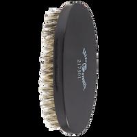 Extra Soft Premium Beard Brush