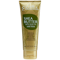 Shea Butter with Olive Oil Hand Cream