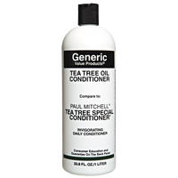 Tea Tree Oil Conditioner