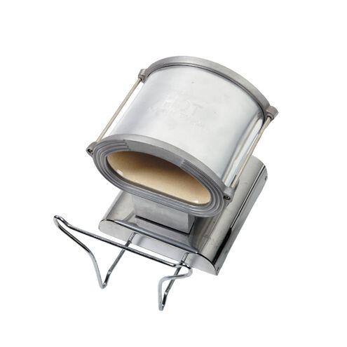 Wide Ceramic Heater Stove