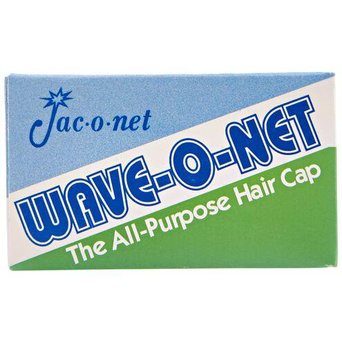 Wave-O-Net All-Purpose Hair Cap Brown