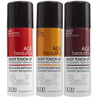Root Touch Up Sprays Temporary Hair Color