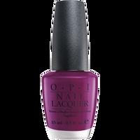 Pamplona Purple Nail Lacquer
