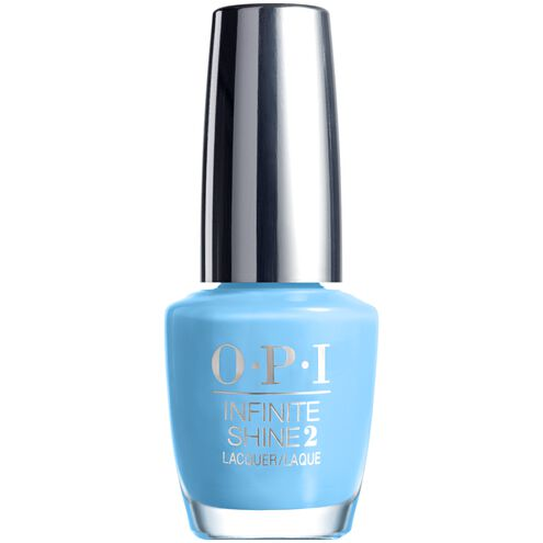Infinite Shine To Infinity & Blue-yond Nail Lacquer