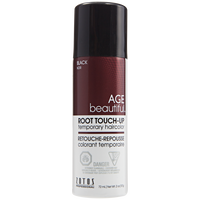 Black Root Touch Up Temporary Hair Color