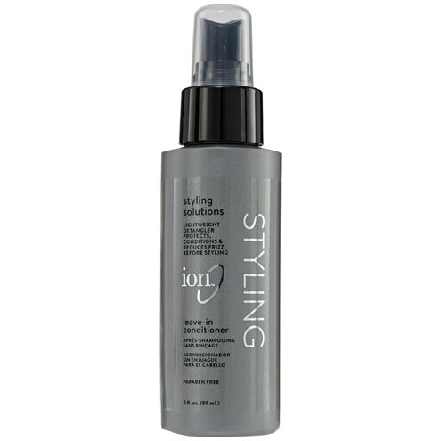 Frizz-Defying Foundation Travel Spray