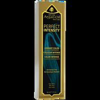 Perfect Intensity Neon Blue Semi Permanent Hair Color