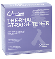 Normal Resistant Thermal Straightener