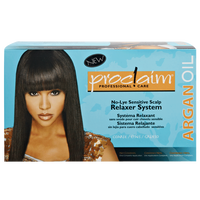 No Lye Coarse Relaxer System