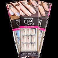 Gel Nail Kit