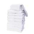 Premium White Salon Towels