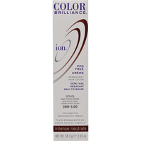 3NN Dark Intense Brown Permanent Creme Hair Color
