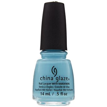 Chalk Me Up Nail Lacquer