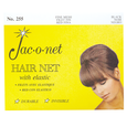 Nylon Bouffant Hair Net