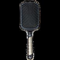 Charcoal Paddle Brush