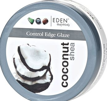 Coconut Shea Control Edge Gel