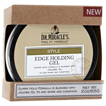 Style Edge Holding Gel