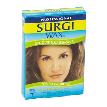 Surgi Wax Gel-Quik Hair Remover