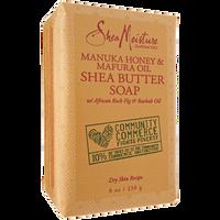 Manuka Honey & Mafura Oil Soap