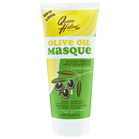 Olive Oil Masque