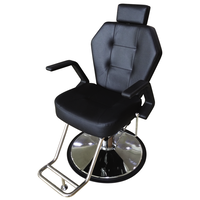 Hailey Barber Chair