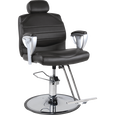 Presidio Styling Chair with GX2 Base