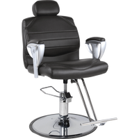 Presidio Styling Chair with GX2 Base