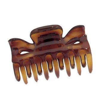 Tortoise 2 1/2 Inch Hair Clip