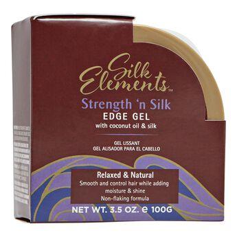 Strength 'n Silk Edge Gel