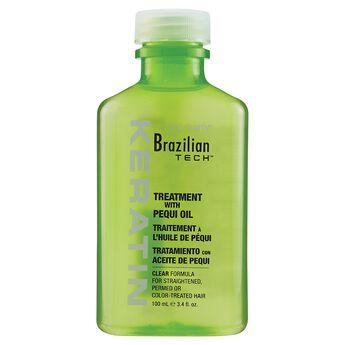 Keratin Pequi Oil Treatment